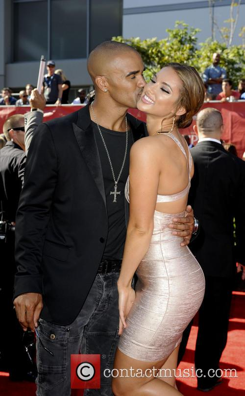 shemar moore 2014 espys awards arrivals 4289729