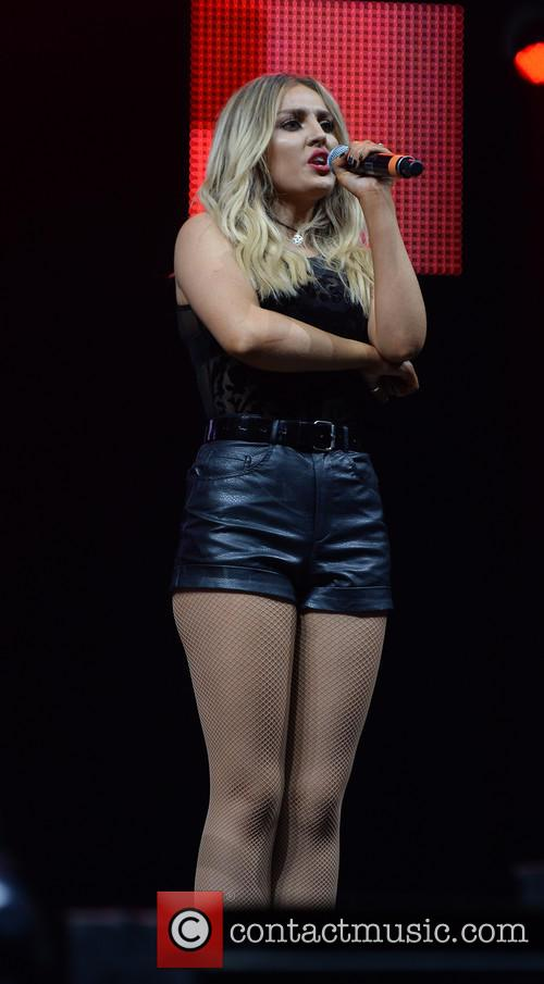 perrie edwards little mix key 103 summer live 4291149
