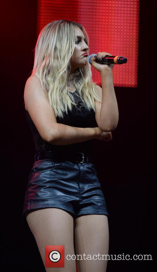 Perrie Edwards and Little Mix 14