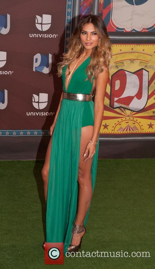Alejandra Espinosa 2