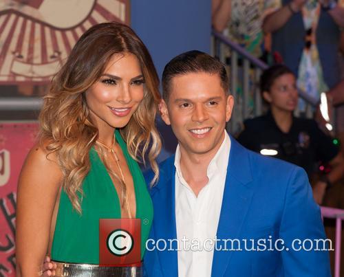 Alejandra Espinosa and Rodner Figueroa 3