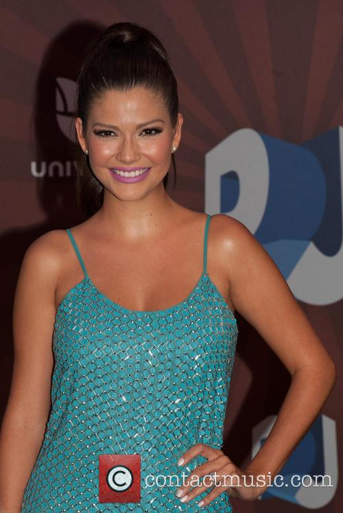 Ana Patricia Gonzalez