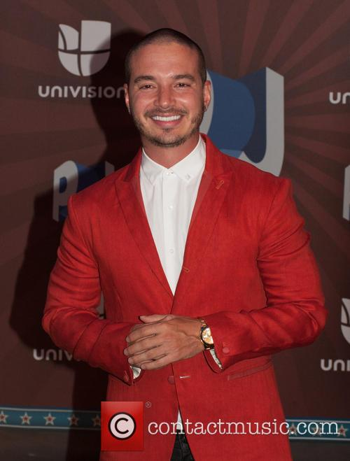 J. Balvin, Bank United center