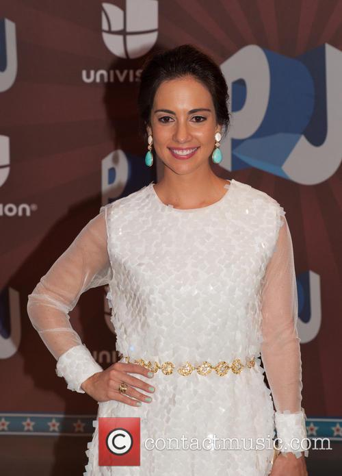 Mariana Atencio 2