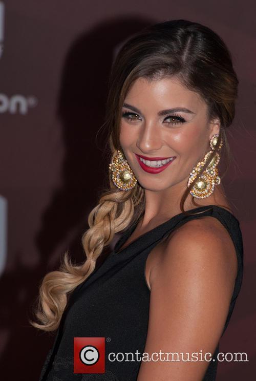 Natasha Dominguez 1