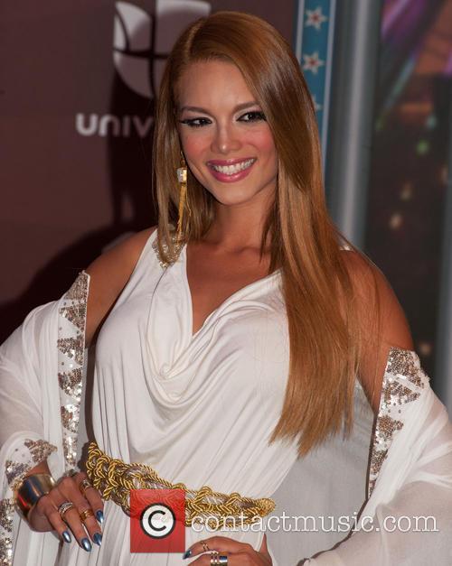 Zuleyka Rivera 3