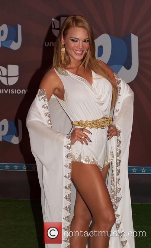 Zuleyka Rivera 5