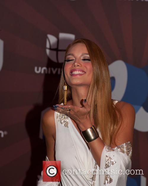 Zuleyka Rivera 6