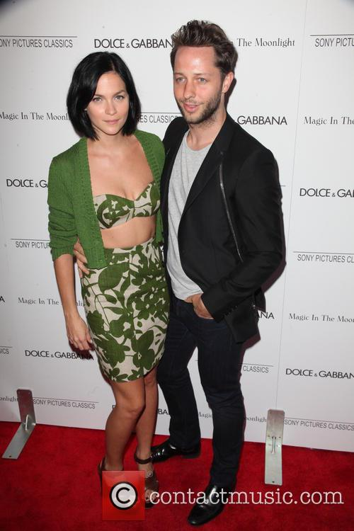 Leigh Lezark and Derek Blasberg 1
