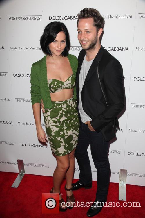 Leigh Lezark and Derek Blasberg 2