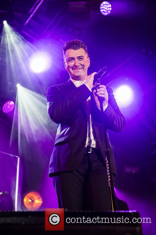 sam smith sam smith performs at the 4292555
