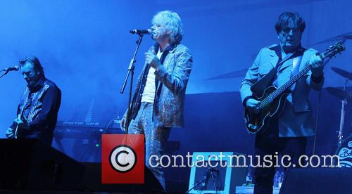 Bob Geldof and Boomtown Rats 3