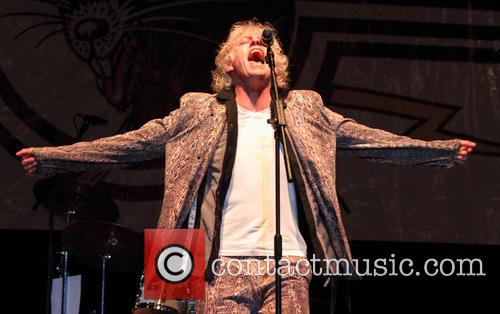 Bob Geldof and Boomtown Rats 10