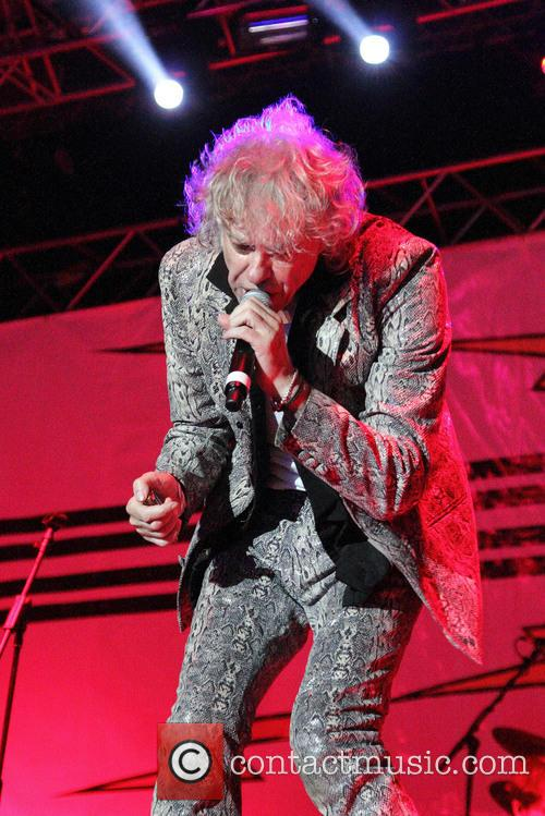 Bob Geldof and Boomtown Rats 15