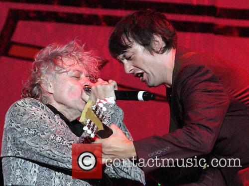 Bob Geldof and Boomtown Rats 20