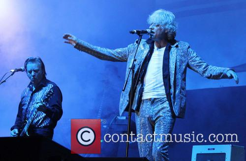 Bob Geldof and Boomtown Rats 21