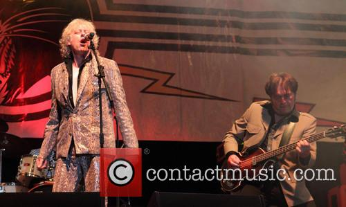 Bob Geldof and Boomtown Rats 22