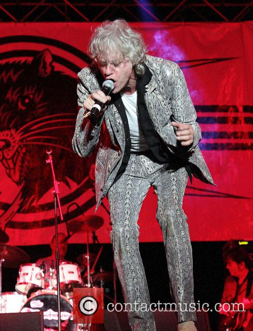 Bob Geldof and Boomtown Rats 23