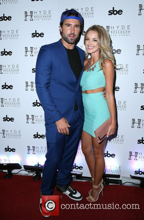 Brody Jenner and Kaitlynn Carter 4
