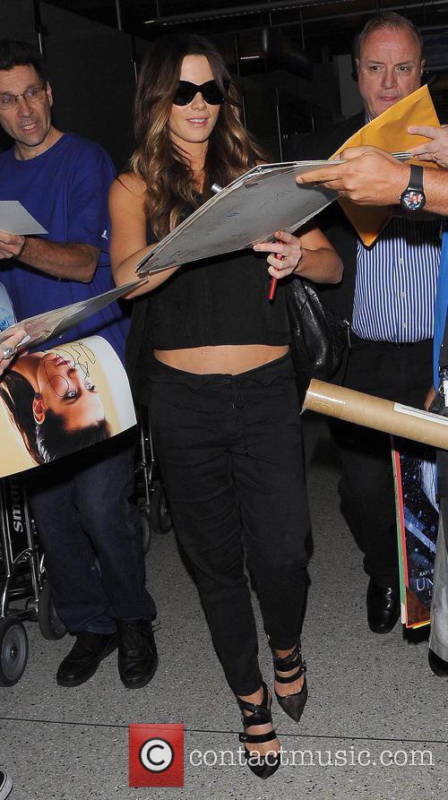 Kate Beckinsale 8