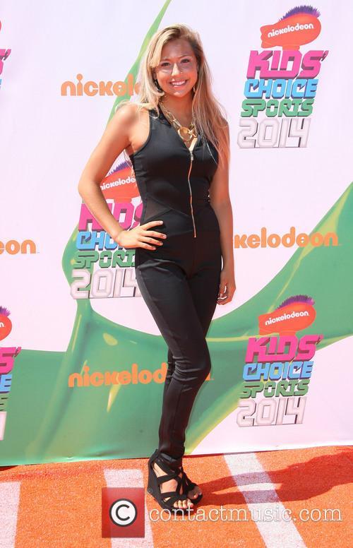 Kids' Choice Sports Awards 2014