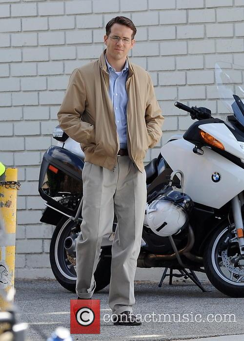 Ryan Reynolds 12