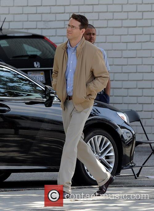 Ryan Reynolds 14