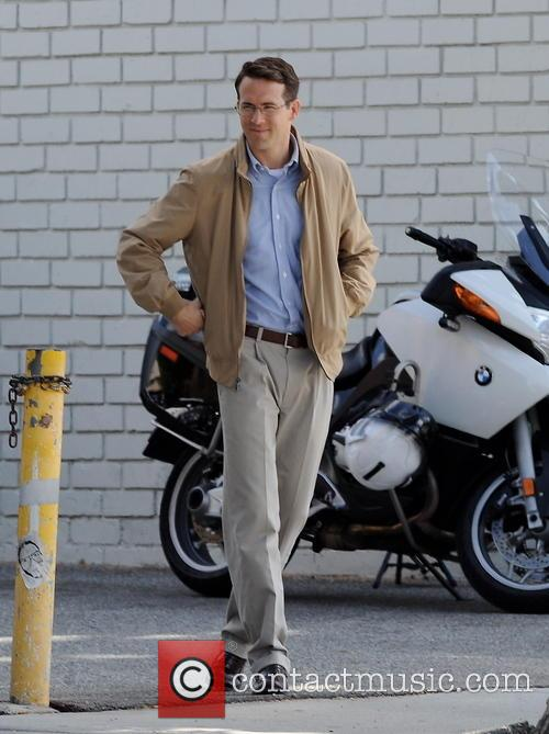 Ryan Reynolds 15