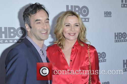 Don Mckellar and Kim Cattrall 4