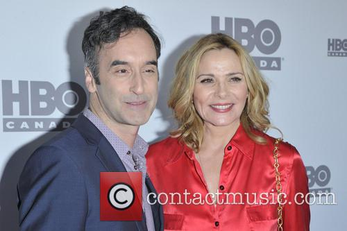 Don Mckellar and Kim Cattrall 5