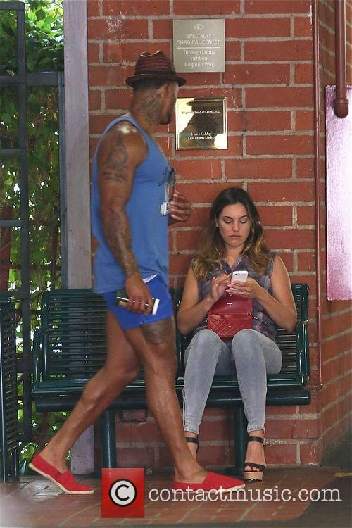 David Mcintosh and Kelly Brook 4