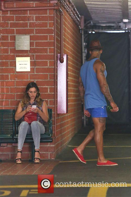 David Mcintosh and Kelly Brook 10