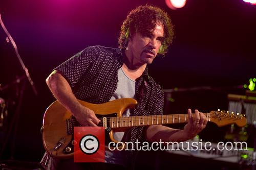 John Oates and Hall & Oates