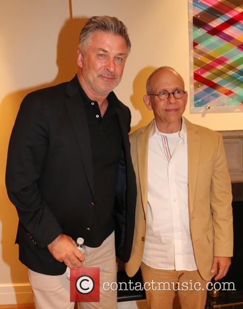 Alec Baldwin and Bob Balaban 3