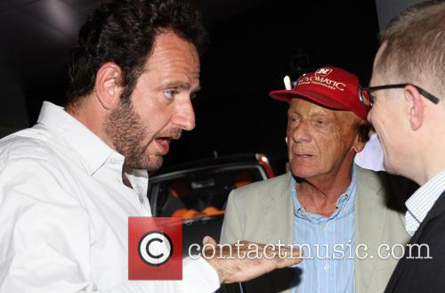 Niki Lauda and Matteo Bonciani 4