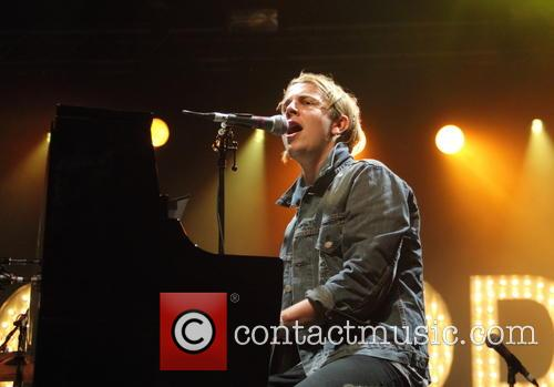 Tom Odell, Wollaton Hall Park
