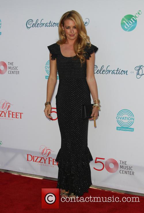 4th ANNUAL CELEBRATION OF DANCE GALA PRESENTED BY...