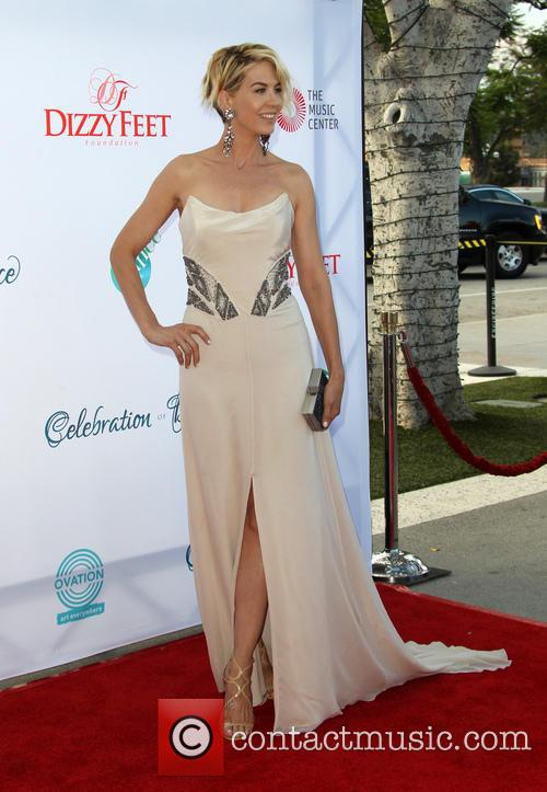jenna elfman 4th annual celebration of dance 4294002