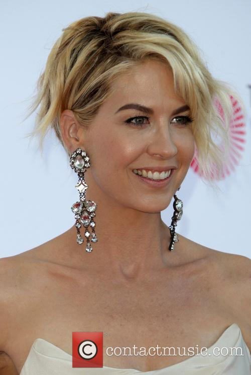 Jenna Elfman, Dorothy Chandler Pavilion at The Music Center