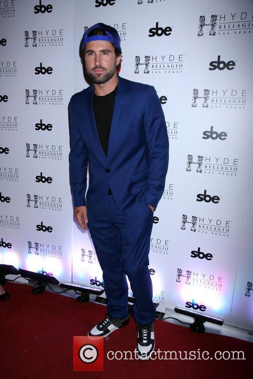 Brody Jenner makes his Las Vegas DJ debut