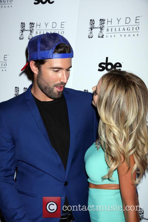 Brody Jenner and Kaitlynn Carter 3