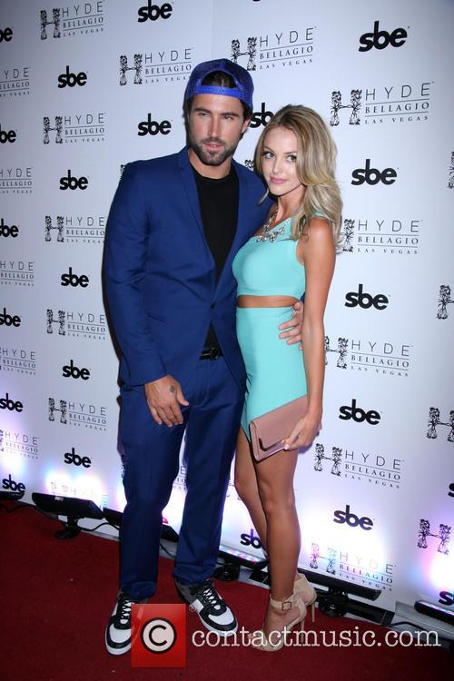 Brody Jenner and Kaitlynn Carter 9