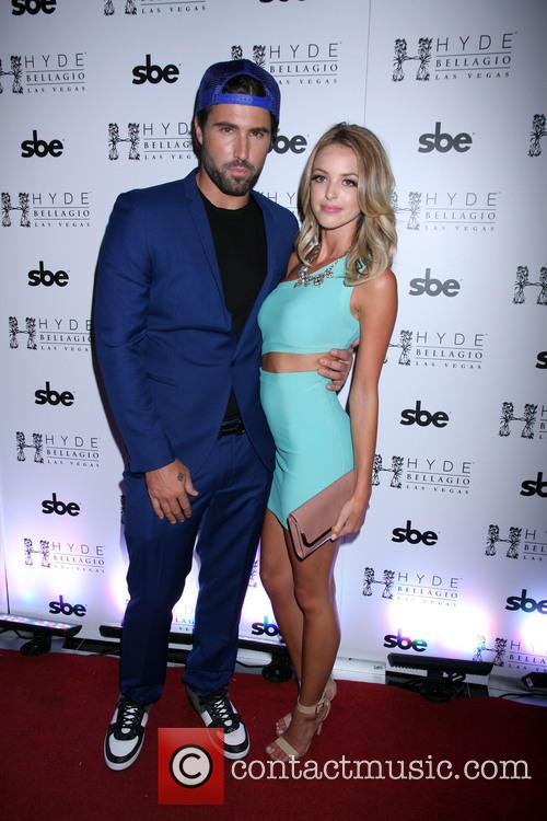 Brody Jenner and Kaitlynn Carter 11