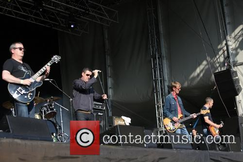Guilfest 2014 - Day 2