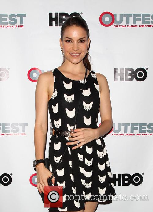 2014 Outfest- Girl Trash/ All Night Long Screening