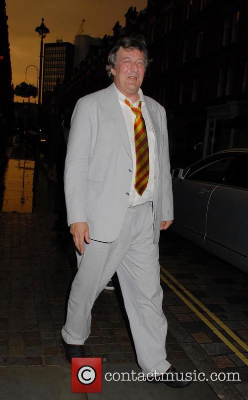 Stephen Fry 4