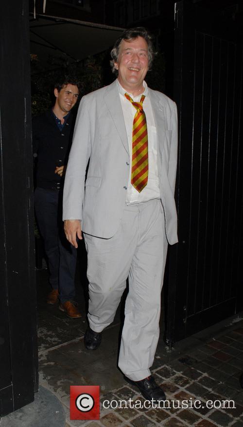 Stephen Fry 5