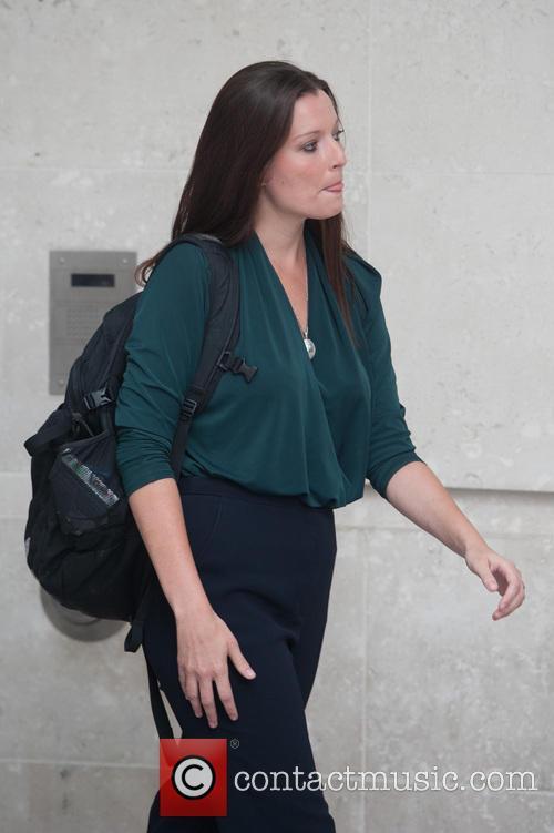 Sarah Firth at BBC