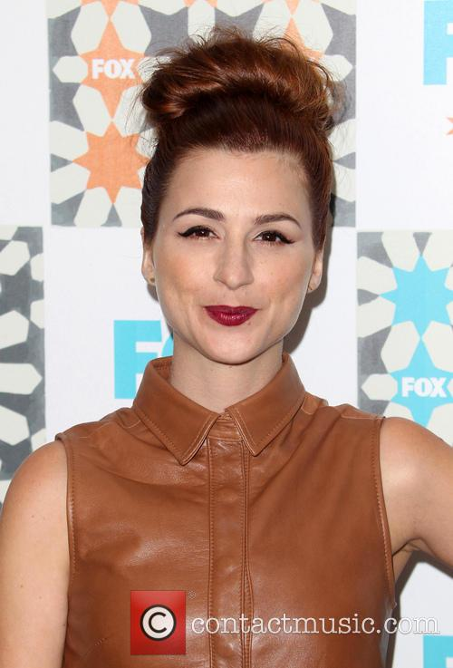 aya cash fox summer tca all star party 4295863
