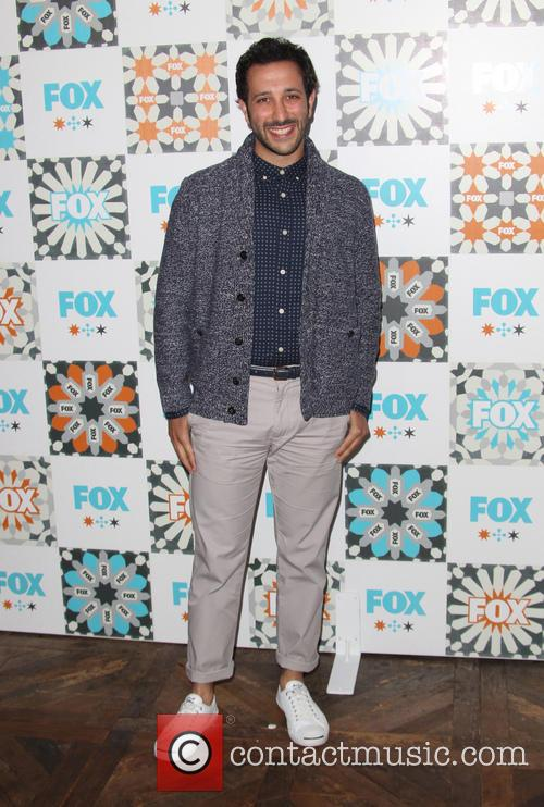 desmin borges fox summer tca all star party 4295834